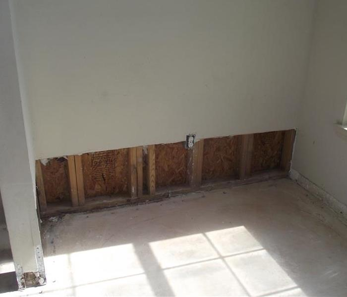 Mold Remediation in Columbus, GA After