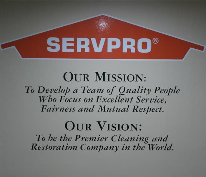 SERVPRO of Columbus Mission
