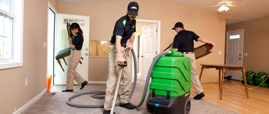 Columbus, GA cleaning services